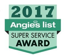 Angies List 2017 Badge