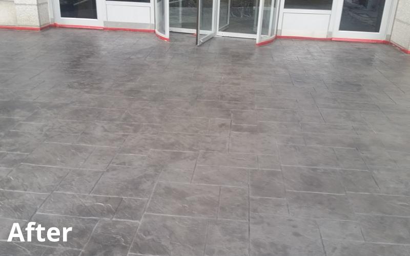 Marblelife Enduracrete S Concrete Overlays St Louis